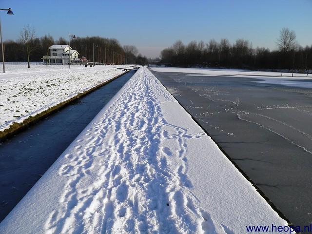 16-01-2013 Blokje wandelen 7.5 Km (22)