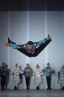 Русский балет Ровенский