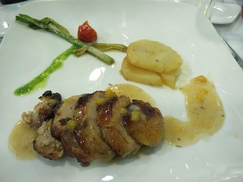 Zaragoza   Restaurante Idílico   Moverelbigote   by moverelbigote