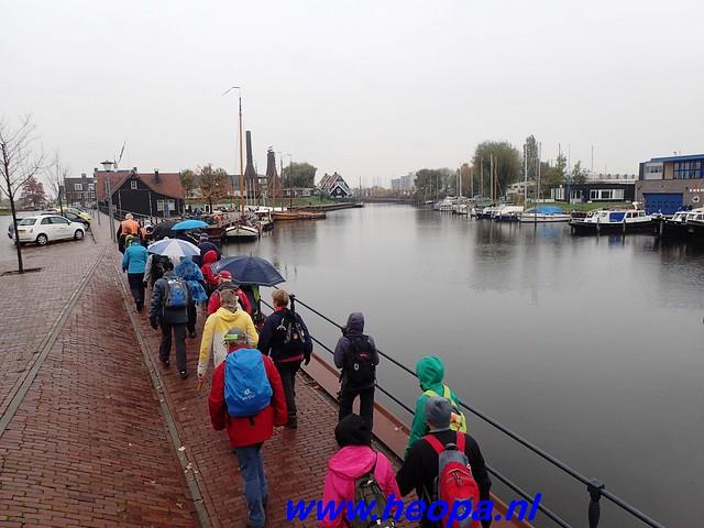 2016-11-09  Gooimeer tocht   25 KM   (37)