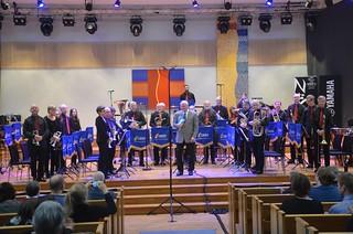 Järfälla Brass Band - Dir. Torgny Hanson