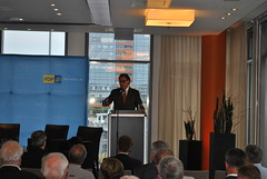Maritimes Forum der FDP-Bundestagsfraktion in Kiel