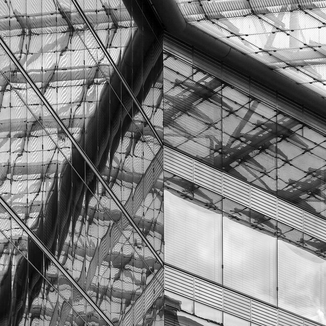 Lines & Reflections