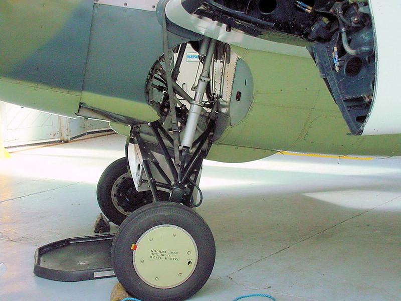 Grumman FM-2 Wildcat (37)