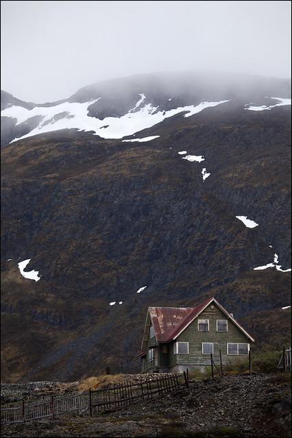 Ivittuut, Greenland