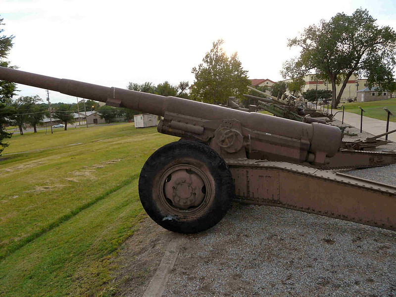 M1918A1 155mm Howitzer (3)