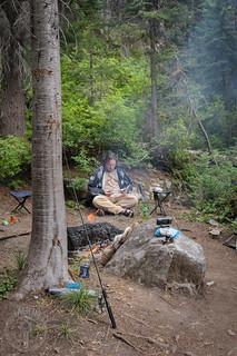 Seeking zen