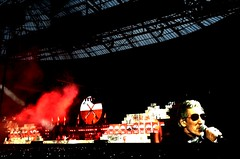 Roger Waters...