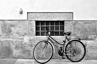 Bicycle | by fedeanimation
