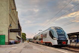 EN96-001   by Krzysztof D.