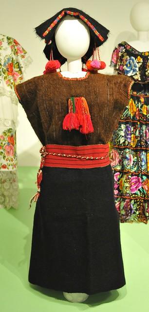 Chamula Maya Chiapas Mexico