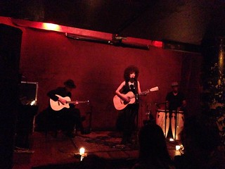 Andy Allo @ hotel Utah @andyallo | by ecls1