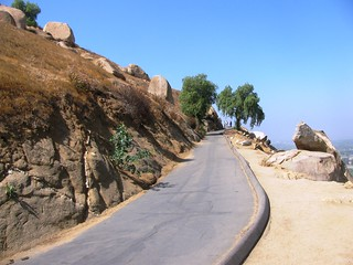Mount Rubidoux Loop Hike (8-3-13)   by colleengreene