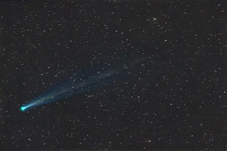 C/2012 S1 ISON with FSQ-106ED and Reducer QE 0.73x November 15, 2013UTC Quick Version | by hirocun