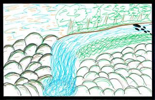 Bayat - Drawing 101-111-13
