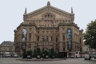 Paris Opera House | by Shutterbug Fotos