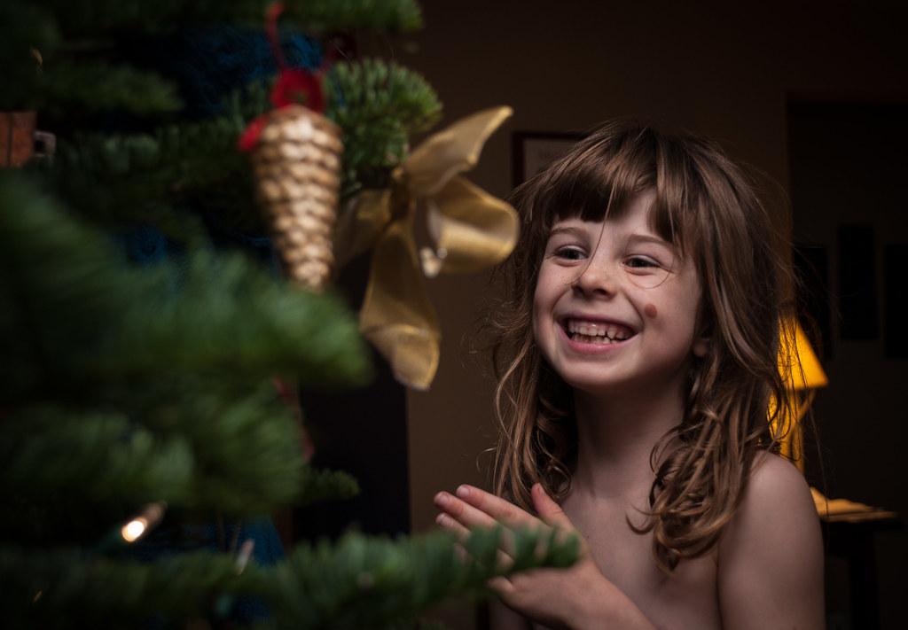 Happy Tree Decorator