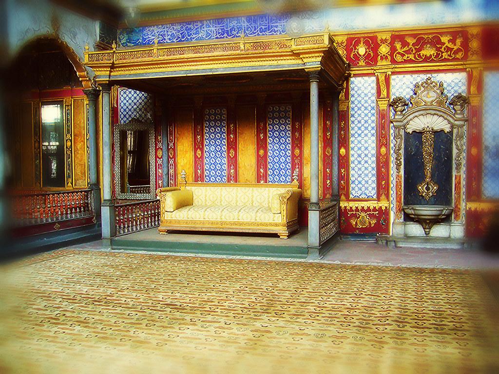 Salone del sultano