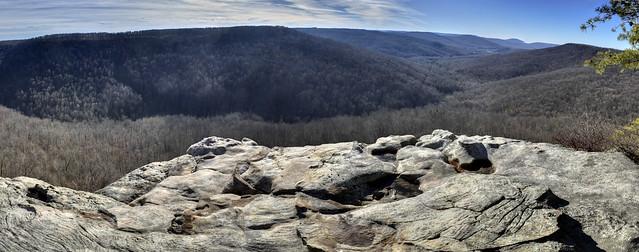 High Rock, Warren Co, TN