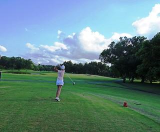Playa Dorada Golf - Tee-2