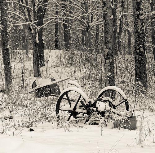winter blackandwhite snow wheels canon55250mmislens
