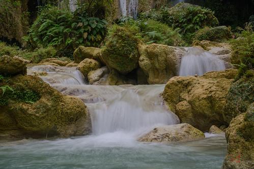 longexposure green water river flow long exposure philippines clear phl philippinen negrosoccidental oringao