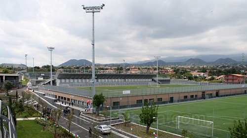 Catania: 29 convocati per il ritiro, 6 gli epurati$
