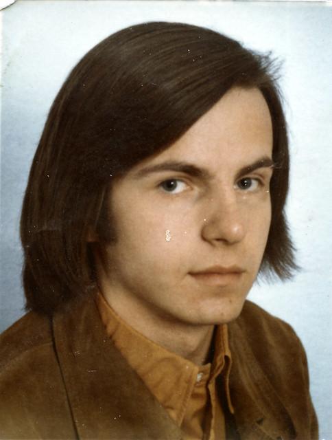 Hans-Michael Tappen, München 1973