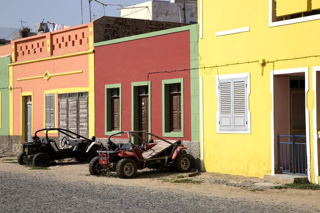 Sal Rei 1.27, Boa Vista, Cabo Verde