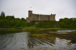Dunvegan Castle | by Antonio Cinotti 