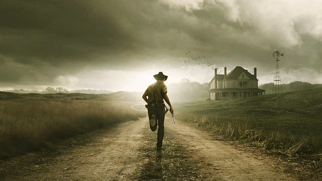 houses_path_cowboys_The_Walking_Dead_running_1920x1080