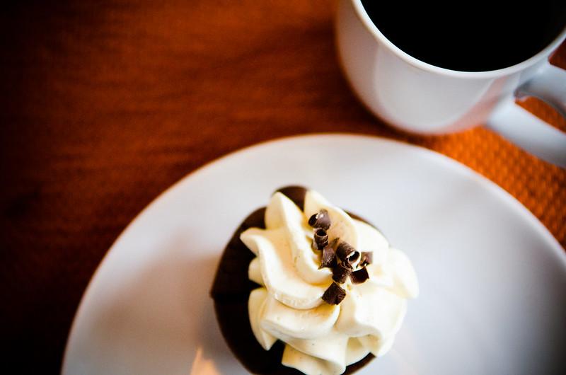 Coffee & Cupcake