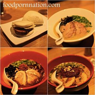 collage fpn | by Priscilla @ Food Porn Nation