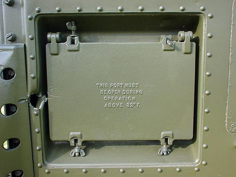75mm M51 Skysweeper (8)