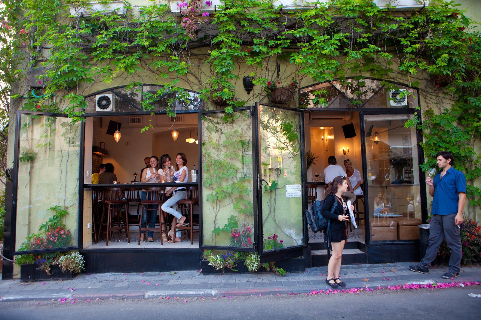 Tel Aviv_Neve Tzedek_ 4_Dana Friedlander_IMOT