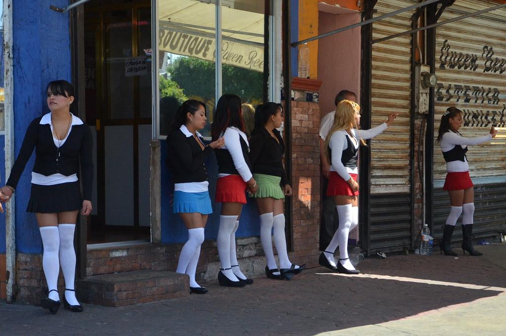 Escort Girls Tijuana
