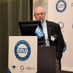 Yves Mannaerts, President of Passenger Transport Council, International Road Transport Union