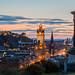 Scottish Goth by Nomadic Vision Photography