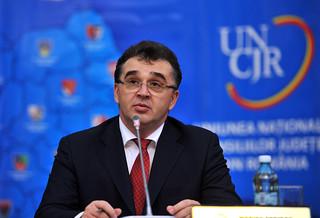 Marian Oprisan la Adunarea Generala a UNCJR, Palatul Parlamentului - 03.12.2013 | by psdbiroupresa