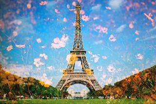 Paris   by Khánh Hmoong