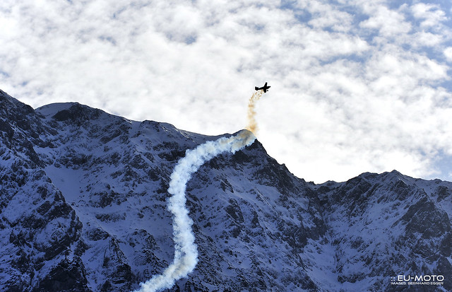 Hannes Arch Schiflug-Weltcup Kulm Grimming Mountain (2351mt) Austria ☆ Copyright 2014 Bernhard Egger :: eu-moto images 7909