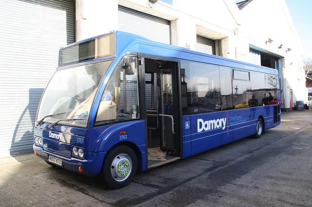 3761 MX07NTD Damory