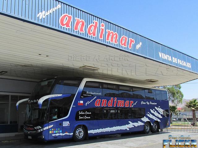 Nueva Andimar Vip.-