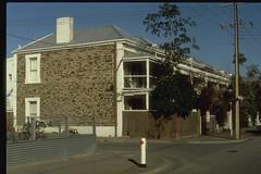 Terrace Houses at 357-367 Carrington Street