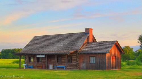 sunrise nebraska unitedstates fortatkinson fortcalhoun sutlerstore