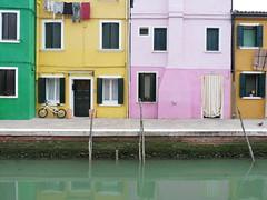 Colore 1 - Burano (Venecia)