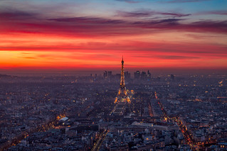 Sparkling Tower | by IRRphotography