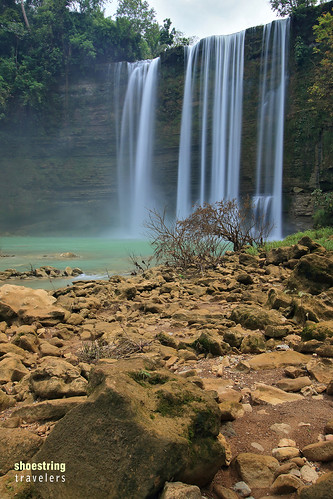 Chasing Waterfalls in Negros Oriental | by engrjpleo