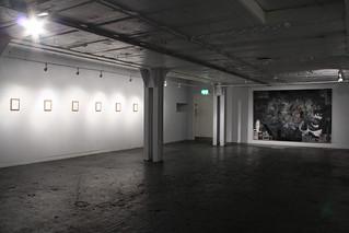 Type 1 Zealotry, 2014 | Cock 'n' Bull Gallery, London