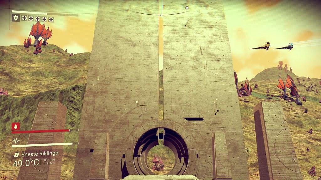 my first portal